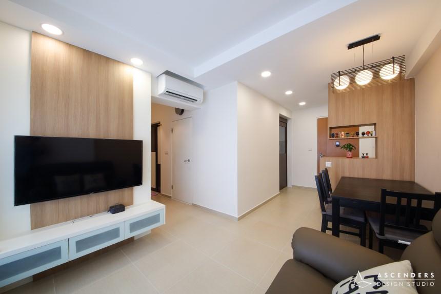 Useful Interior Designing Tips – Ascenders Design Studio